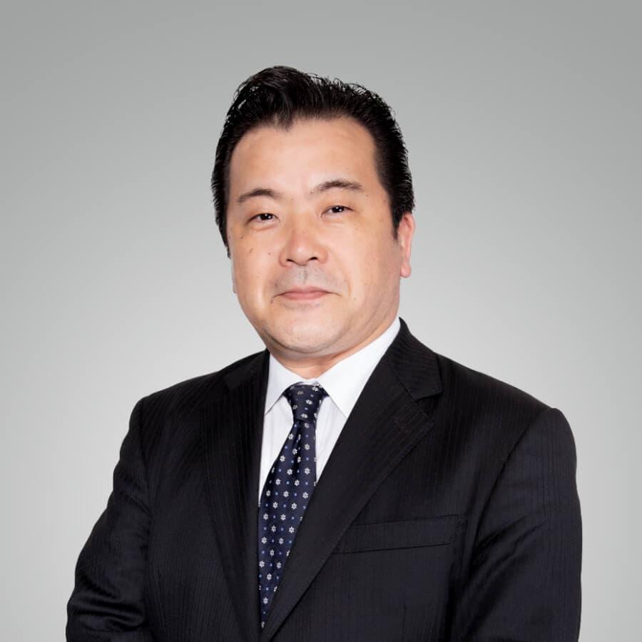 呑田 好和の画像